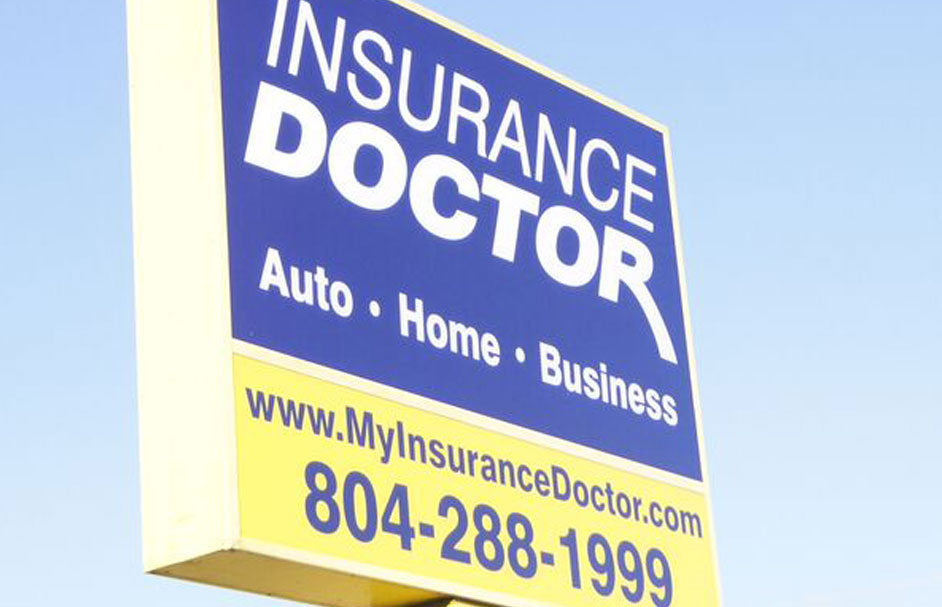 Contact Insurance Doctor Of Richmond Va