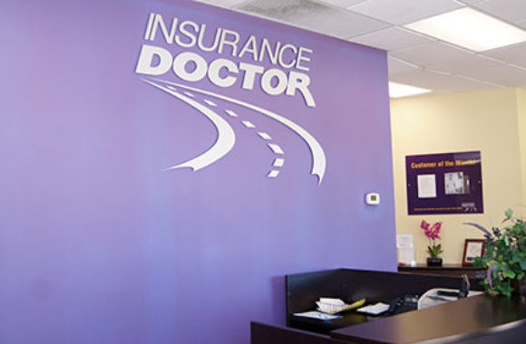 Insurance Doctor - Office