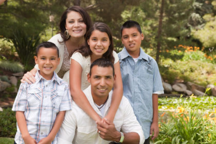 Insurance solution for families
