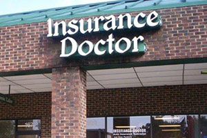 Insurance Doctor - Cary, NC Location