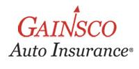 Gainsco Auto Insurance Logo