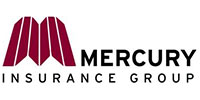 Mercury Insurance Group Logo