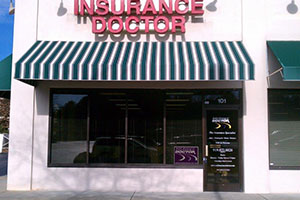 Insurance Doctor - Raleigh, NC Location