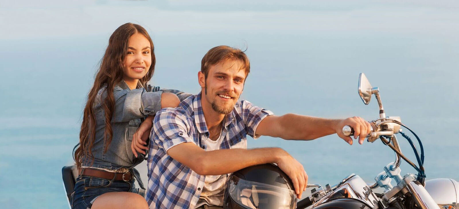 Motorcycle Insurance Options