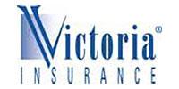 Victoria Insurance Logo