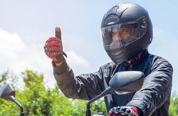Motorcycle insurance company